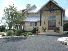 love the exterior*****Texas Home Plans
