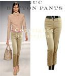 Today's Hot Pick :Straight Cut Loose Slacks http://fashionstylep.com/SFSELFAA0001665/dalphinsen1/out High quality Korean fashion direct from our design studio in South Korea! We offer competitive pricing and guaranteed quality products. If you have any questions about sizing feel free to contact us any time and we can provide detailed measurements.