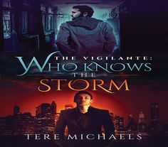 Tere Michaels - Who Knows the Storm
