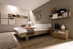 Warm Bedroom Decorating Ideas by Huelsta | http://www.designrulz.com/product-design/sofa-product-design/2011/07/warm-bedroom-decorating-ideas-huelsta/