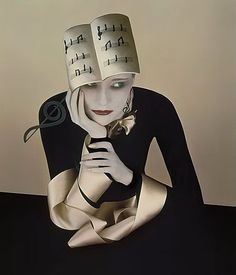 Photographie Serge Lutens