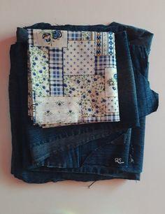 Bélelt farmer kis-táska - letölthető leírással és szabásminta melléklettel - K3 Sewing Studio Lunch Box, Bento Box
