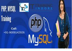 We are the best PHP Training Institute Indore. We are offering both basic and advanced PHP training. Our trainers are corparate industry experts which provide training with exposure of real time development environment. Our training course is build with lots of practice session and live project training. For more information: Email:info@ittrainingindore.in Call: +91-9009142926 Visit: www.ittrainingindore.in