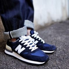 New Balance 990 - Up There