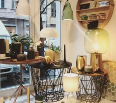 BERLIN Skandinavisches wohnen: Möbel, Lampen, Textilien und Dekoration. HAY, ferm LIVING, OYOY, House Doctor, H. Skjalm P., House of Rym u.v.m.