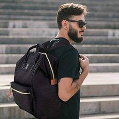 Rucksack Backpack, Laptop Backpack, Leather Briefcase, Leather Backpack, Canvas Laptop Bag, Compact Umbrella, Work Handbag, Messenger Bag Men, Casual Bags