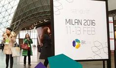 Milan Convention Bureau: Bit 2016: 60% Leisure, 25% M.I.C.E. & 15% Luxury