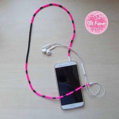 Tía Keko: Los auriculares que cambiaron de color!!!
