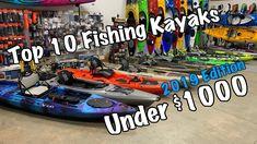 Saltwater Fishing, Kayak Fishing, Jackson Kayak, Kayaking Gear, Big Fish, Kayaks, Youtube, Top, Travel