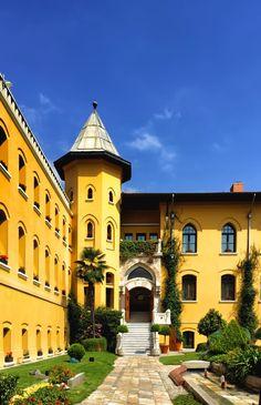 Four Seasons Hotel Istanbul at Sultanahmet (Turkey) - UPDATED 2016 Reviews - TripAdvisor