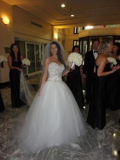 Eve of Milady 1484, find it on PreOwnedWeddingDresses.com