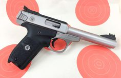 Smith & Wesson SW22 Victory | Read Tom McHale's article for Shooting Sports Retailers to learn more about what makes the SW22 Victory one of the best .22lr pistols for after-market firearms accessories.