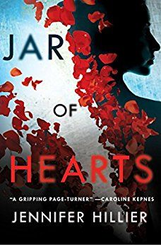 Momma Says: To Read or Not to Read: ✱✱ Book Review ✱✱ Jar of Hearts by Jennifer Hillie...