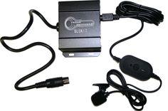Custom AutoSound - Bluetooth kit