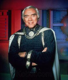 Battlestar Galactica, Adama