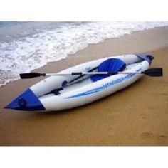 Kayak Pathfinder 1 personne a prix reduit - LeKingStore