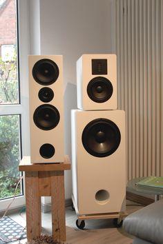 23 Sound Sistem Ideas Speaker Design Diy Speakers Audio Design
