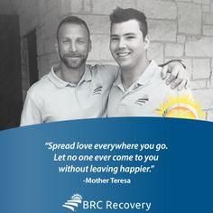 #MotivationMonday: Spread love everywhere you go!