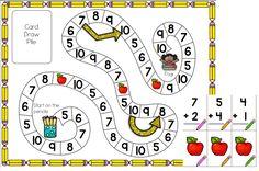 Juego de mesa de sumas | Diario Educación 7 And 7, Calendar, Kids Rugs, Symbols, Letters, Holiday Decor, Cards, Blog, Ordinal Numbers