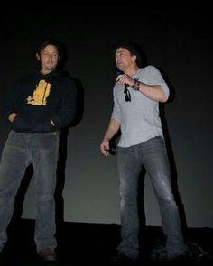 EERIE HORROR FILM FEST & EXPO 2011 OCT27-30