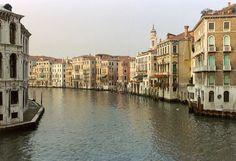 Venice - Italy (by Arian Zwegers)