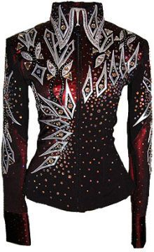 By Carolina Beverly Hills// I would totally wear this to a GNR show.