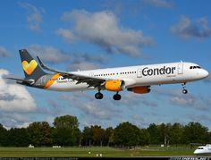 Photo taken at Hanover (- Langenhagen) (HAJ / EDDV) in Germany on September Condor, Airports, Planes, Britain, Aircraft, September, Germany, Airplanes, Aviation