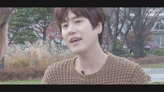 KYUHYUN 규현_First Winning Ceremony at Gwanghwamun '광화문에서' 1위 공약 실천