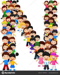 Alphabet E, Mickey Mouse, Disney Characters, Fictional Characters, Clip Art, Illustration, Kids, Bb, Alphabet