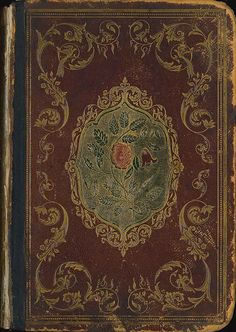 Leaflets of Memory 1847 by Library Company Conservation Dept. on Flickr Leaflets of Memory: an illuminated annual for MDCCCXLVII Edited by Reynell Coates, M.D.
