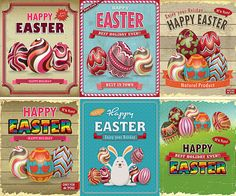Vintage Easter cards.We have over 10,000+ pictures. All images on the site vectorpicfree.com free for download and ready for print.