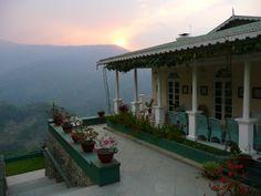 The White Rajah's House?  Dark Road to Darjeeling....Deanna Raybourn