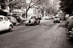 1040 Wien, Mayerhofgasse, Mitte der 60er Jahre. #JPseins