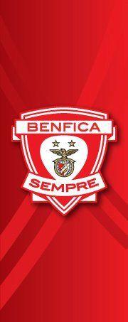 Benfica Sempre Benfica Wallpaper, Sports Clubs, Juventus Logo, Football Team, Manchester United, Chevrolet Logo, Soccer, Portuguese, Logos