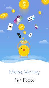 LuckyRewards - Earn Cash Money – Miniaturansicht des Screenshots