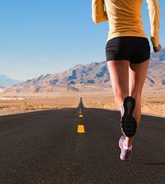 Joggen – die besten Tipps für Anfänger