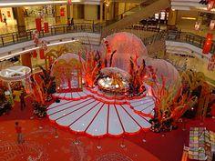 2012 Chinese New Year decoration