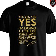 KIMI RAIKKONEN YOU DON T HAVE TO REMIND ME Lotus F1 Shirt   Longsleeve. F1  LótusCamisetas f4657610d50ec