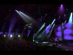 2CELLOS Luka Sulic and Stjepan Hauser performing their arrangement of Smells Like Teen Spirit by Nirvana live at London's iTunes Festival 2011 at the Roundhouse