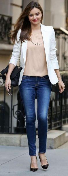 Miranda Kerr September 2013 - Stella McCartney, Lanvin, Frame Denim & Manolo Blahnik