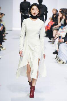 Nohke Seoul Fall 2017 Fashion Show Collection