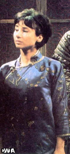 "From the archives of the Timelords Born June 1940 Carole Ann Ford portrayed the Doctor's ""granddaughter"" Susan (Foreman was her assumed last name) from the beginning of the series in 1963 through the end of The Dalek Invasion of Earth (1964).  Age during show: An Unearthly Child 23 years .. The Dalek Invasion of Earth 24 years .. The Five Doctors 43 years .. Dimensions In Time 53 years 2002 birthday: 62nd"