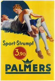 Vintage Advertising Posters | Palmers