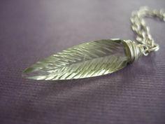 an icy leaf, in prasiolite