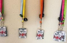 The Beatles' Inspired 3rd Birthday Party - love the idea of a backstage pass as an invite