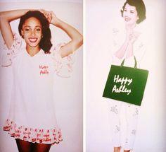 #happyashley SS13 has arrived :) #ashleywilliams