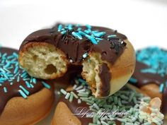 Photo by boabedecafea English Food, Doughnuts, Muffin, Pudding, Foods, Breakfast, Desserts, Blog, Recipes