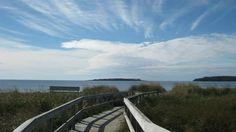 10 #randonnées estivales à faire en #Nouvelle-Écosse Province Du Canada, Nova Scotia, Mountains, Nature, Travel, Outdoor, D Day, Baby Newborn, Vacation