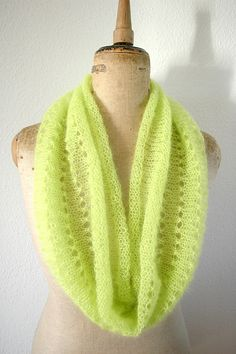 Ravelry: Madita Cowl pattern by spacecurry