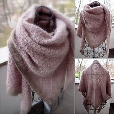 Ravelry: Project Gallery for Spark of Grey pattern by Melanie Berg